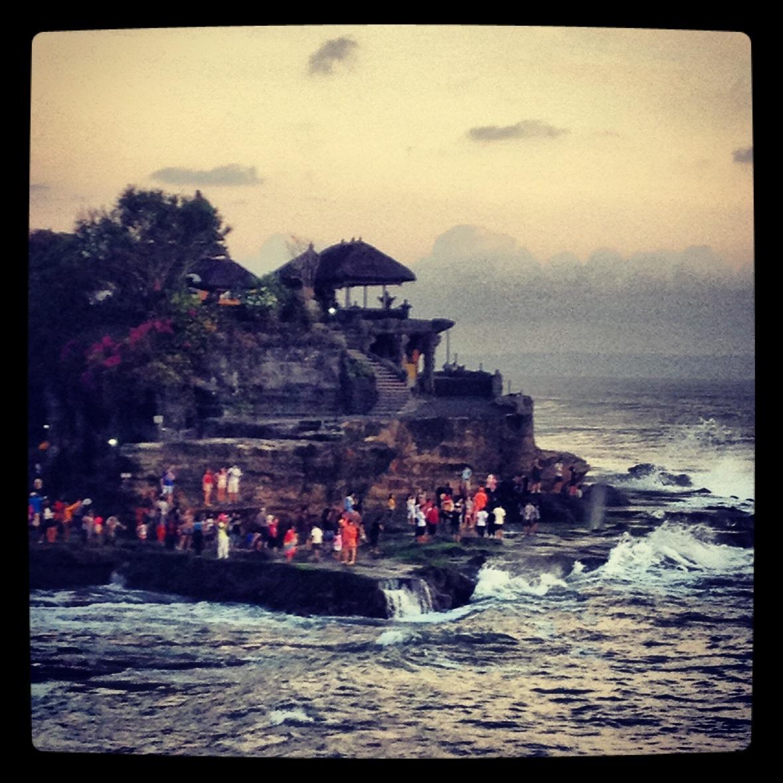 Bali: In a Nutshell