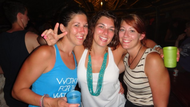 Beth Danielle & Vicky