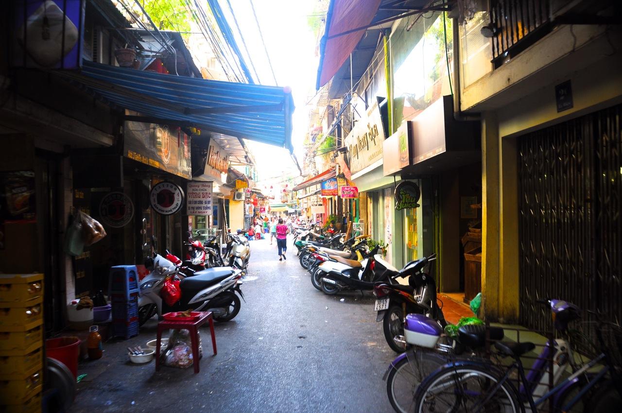 Vietnam: In a Nutshell