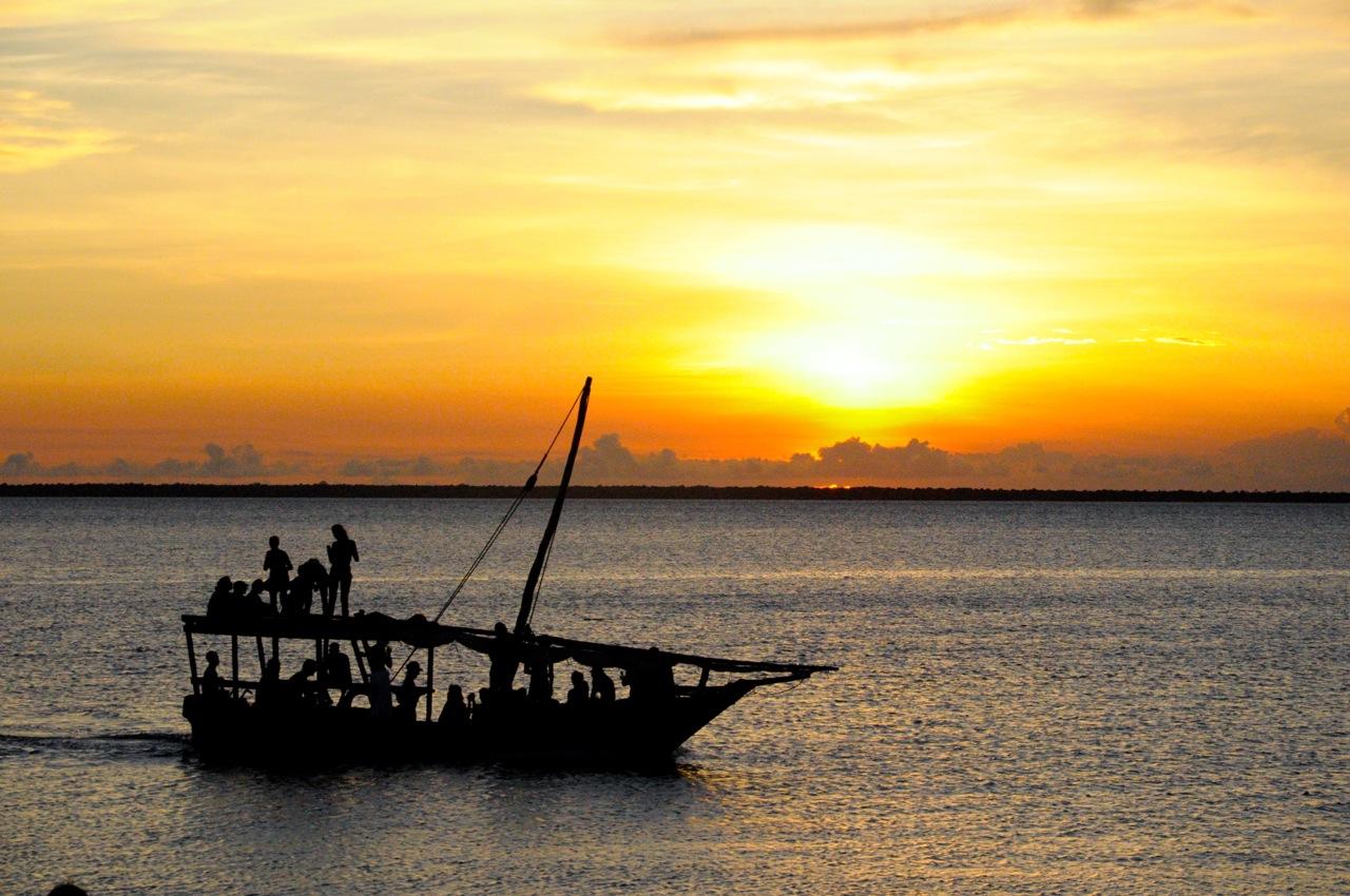 Tanzania: In a Nutshell