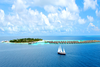 My Dream Destination: The Maldives
