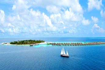 My Dream Destination: The Maldives