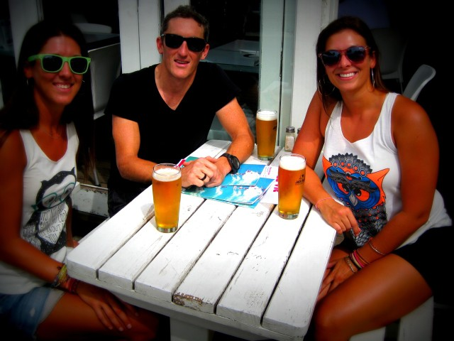 Cape Town Beers