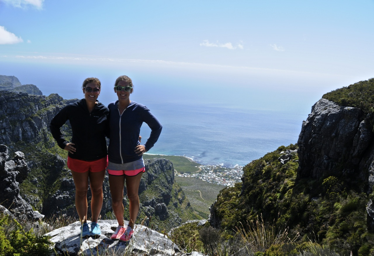 Mother City Love: 8 days in Cape Town