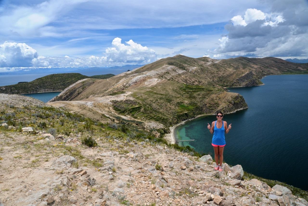 Isla del Sol & Lago Titicaca
