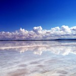 The Salar (covered in water)
