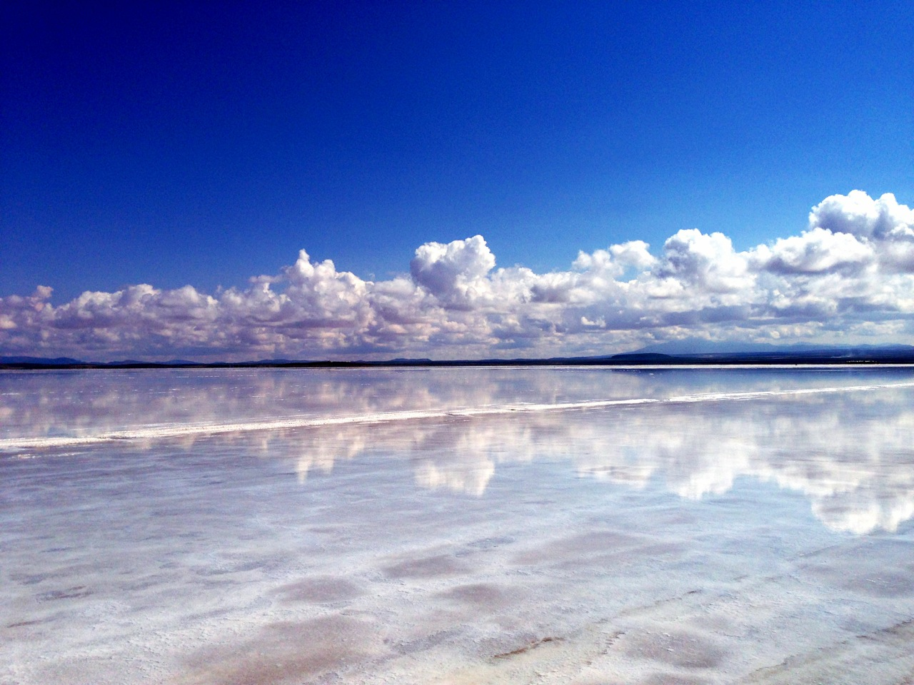 Four Days in Bolivia: Our trip to the Salar