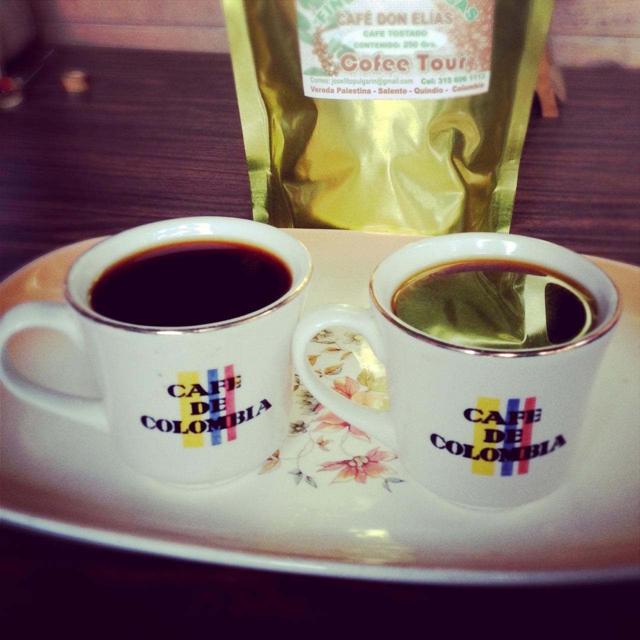 Zona Cafetera