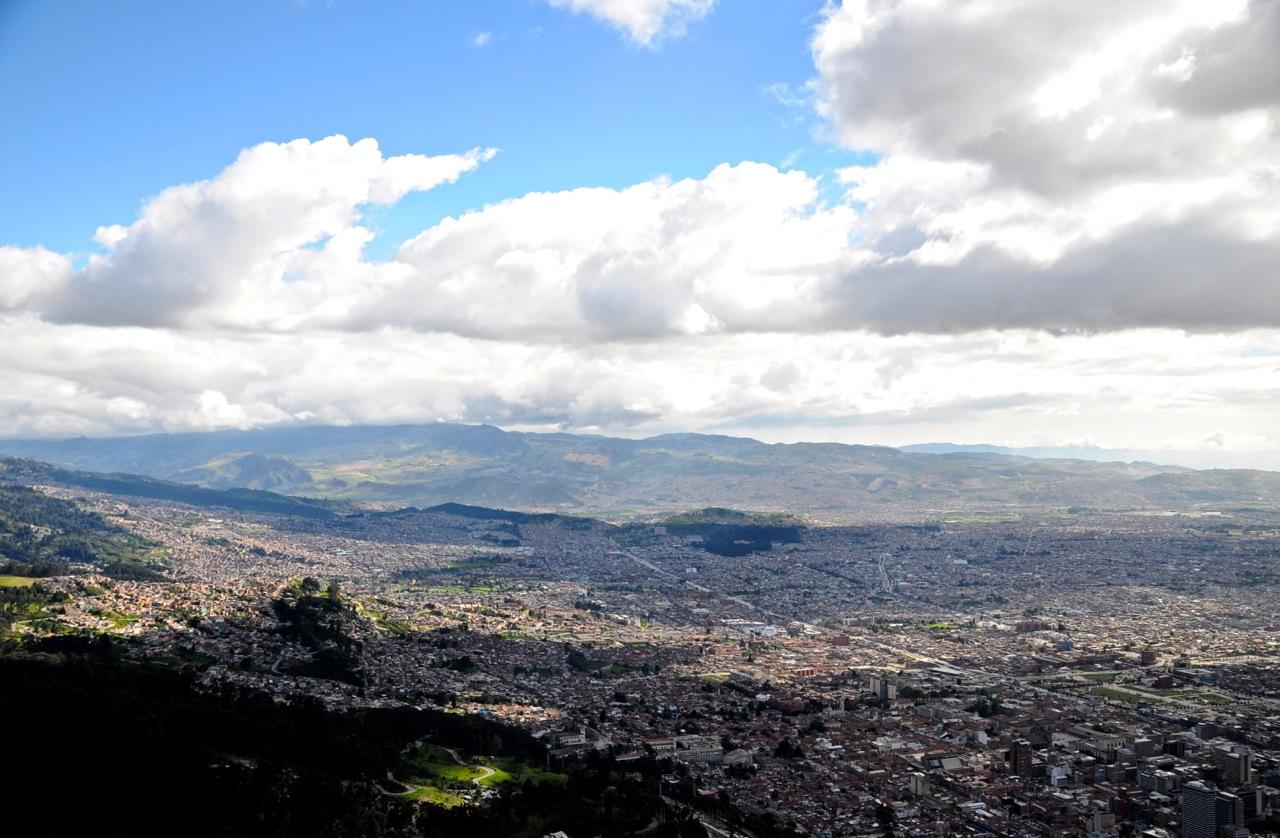 Bogota: Exploring the Colombian Capital