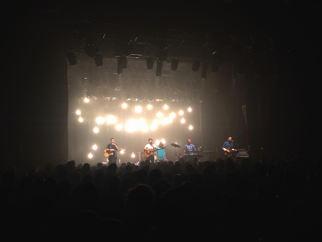 Local Natives - Le Bataclan, Paris