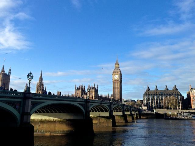 London Favo(u)rites: Things to do in London