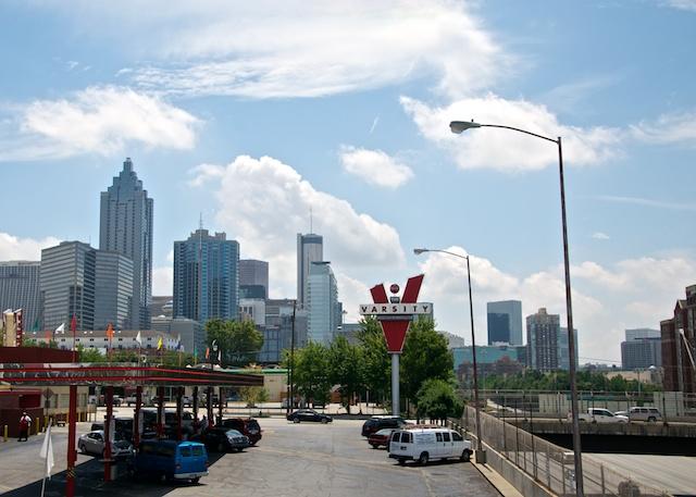 Atlanta Varsity View