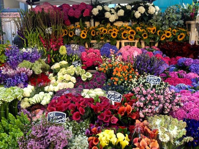 Favorite Flower Stand