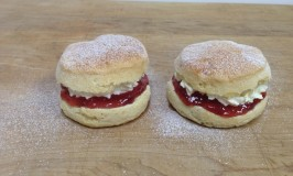 Pastry School Diary: Week 1
