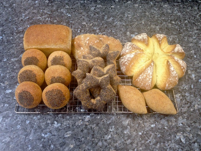 Bread Loot
