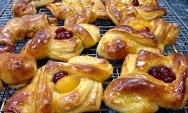 Pastry School Diary: Week 5