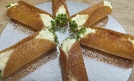 Pastry School Diary: Week 6