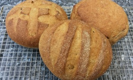 Pastry School Diary: Week 8