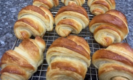 Pastry School Diary: Week 12