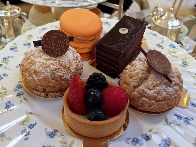 Afternoon Tea Petit Fours