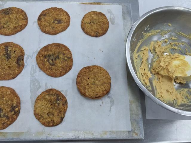 Goober cookies