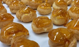 Pastry School Diary: International Pastry Diploma Recap