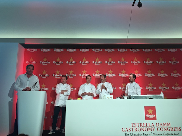 Chefs Q&A