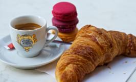 Pastries of Paris