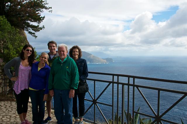 Family Capri