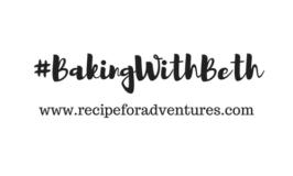 #BakingWithBeth