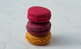 My Love Affair with Macarons