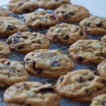 The Best Chocolate Chip Cookie