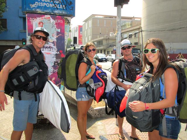 In Route to Pichilemu