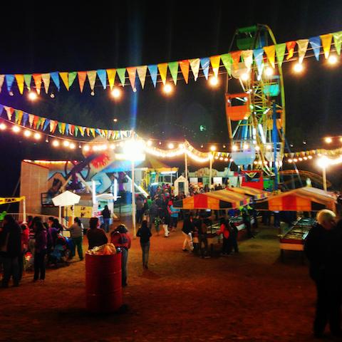 Pichilemu Carnival