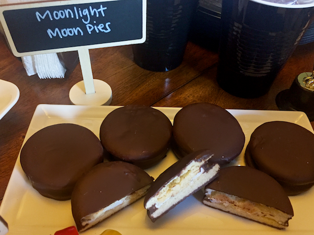 Moonlight Moonpies